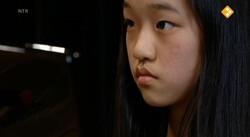 Jong talent: in muziek: Yingshan