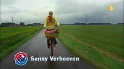 Rondje Nederland: Onder de zeespiegel