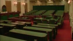 De Oude Zaal: Balzaal van stadhouder Willem V en Tweede Kamer