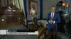 Drie koningen van Oranje in de klas: Koning Willem III
