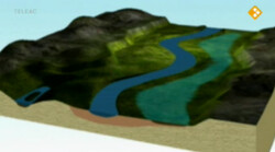 Riskante regio's: De wilde rivier