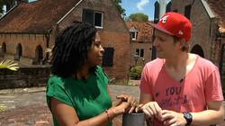 De cultuur in Paramaribo: Met een vleugje Nederland