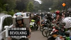 André op aarde in de klas: Indonesië