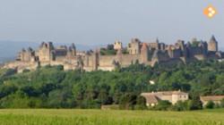 Histoclips: Stad in de middeleeuwen