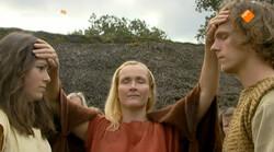 Vroeger & Zo: Het offer aan de goden