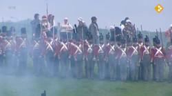 Vroeger & Zo: Napoleon verliest bij Waterloo