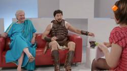Welkom bij de Romeinen: Spartacus en Crassus