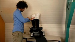 Kun je alles 3D printen?: Wisebit van Edward Cook