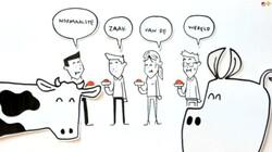 Wanneer gaan we kweekvlees eten?: Wisebit van cKoe