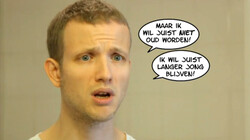 Waardoor word je ouder?: Wisebit van Ype Driessen en Juul Spee
