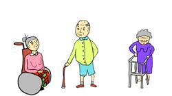 Hoe oud word jij?: Wisebit van Chaja Hogeweg