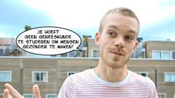 Kun je mensen beter maken met scheikunde?: Wisebit van Ype Driessen en Juul Spee