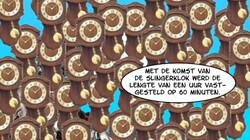 Hoe lang duurt een uur?: Wisebit van Ype Driessen en Juul Spee