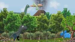 Dino's : Met Wolfram