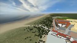 De Nederlandse kustlijn verschuift: Daarom spuiten we extra zand