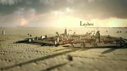 Het ontzet van Leiden: 3 oktober 1574