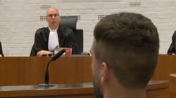 Het strafproces: Een rechtszaak nagespeeld