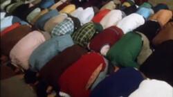 Andere Tijden in de klas: De komst van de moskee