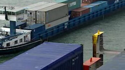 Techno-Bits I: Transport: Duurzaam transport & Containers