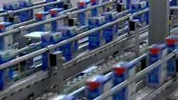 Techno-Bits III: Productie: Schoon met CO2 & Bijzondere verpakkingen