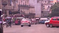 3 op Reis in de klas: Cuba