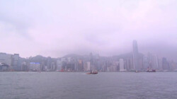 3 op Reis in de klas: Hong Kong