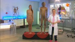 De Dokter Corrie Show: Bloot
