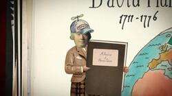David Hume (1711 – 1776): Op zoek naar de menselijke natuur