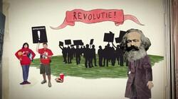 Karl Marx (1818-1883): Grondlegger van het communisme
