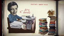 Ayn Rand (1905-1982): Grondlegger van het objectivisme