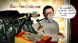 Jean-Paul Sartre (1905 – 1980): 'L'enfer, c'est les autres'