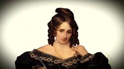 Mary Wollstonecraft (1759 – 1797): Feminist en schrijfster