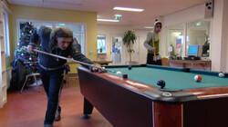 Nieuwsuur in de klas: Steeds meer daklozen
