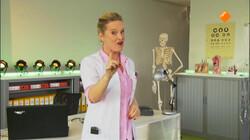 De Dokter Corrie Show: Grenzen aangeven