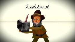 Dirk Volkertsz. Coornhert (1522 – 1590): Voor tolerantie en redelijkheid