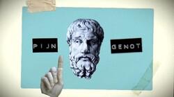 Epicurus (341 – 270 v. Chr.): Gelukkig worden door te genieten