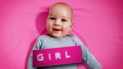 Waarom moet je een jongen of een meisje zijn? : Je mag het niet zelf weten