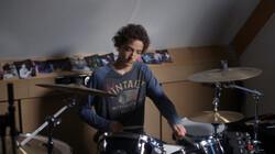 Titaantjes: Drummer Don en Binkbeats