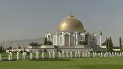 3 op Reis in de klas: Turkmenistan