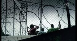 EenVandaag in de klas: Gevangen in het buitenland