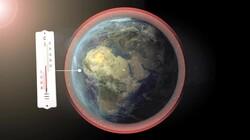 CO2 en het broeikaseffect: Broeikasgassen zorgen voor klimaatverandering