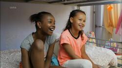 Wij Blijven Vrienden: Afrah en Chetana