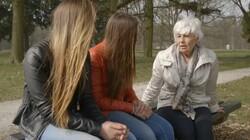 Gezichten van vrijheid: Westerbork