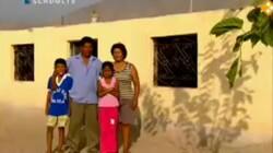 Over-leven in ontwikkelingslanden: Duurzame landbouw - Peru
