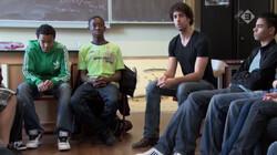 Help, een homo in de klas: Wat als je beste vriend(in) homoseksueel is?