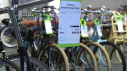 De Rekenkamer in de klas: Wat kost een fiets?