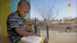 ZappDoc: Mensjesrechten: Guillaumes wondere wereld