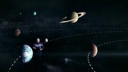 Ons zonnestelsel: Acht planeten en een heleboel sterren en manen