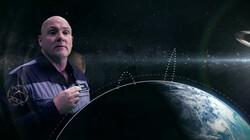 Hoe kom je los van de aarde?: Met een raket van 28.000 km per uur