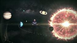 Onze zon: Het centrum van ons zonnestelsel